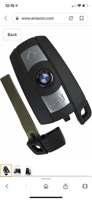 VW Audi Porsche bmw laser keys copied change miles vin for Sale in Puyallup, WA