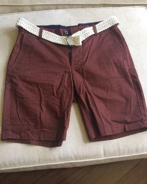 Brand new H&M Men's shorts for Sale in Chino, CA