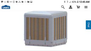 Roof top swamp cooler for Sale in Colorado Springs, CO