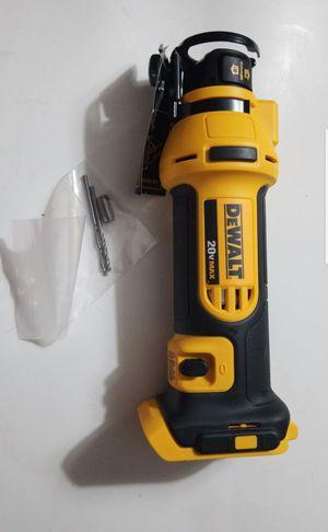 Dewalt drywall tool new in box for Sale in Arlington, VA