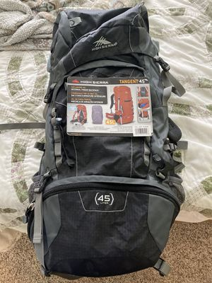 High Sierra Tangent 45 for Sale in Aurora, CO