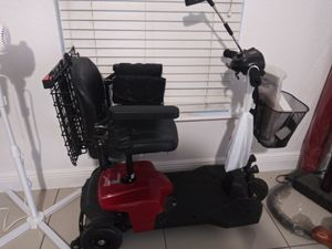 Electrical mobility/mobilidad electrica for Sale in Miami, FL