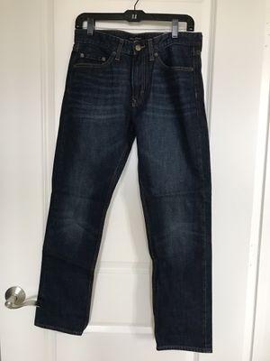 Banana Republic Jeans - Slim Straight - 32x32 for Sale in Alexandria, VA