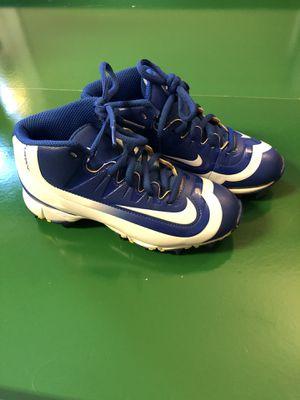 Kids 13c Nike Baseball Cleats for Sale in Fairfax, VA