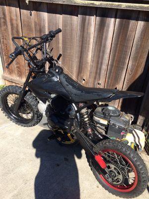 125cc pit bike 4spd for Sale in Hayward, CA