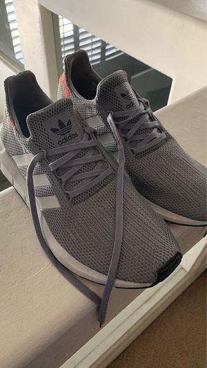 Men's Adidas size 11 worn twice for Sale in Phoenix, AZ