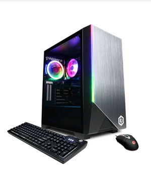 Cyberpower RTX Tower 7 2060 for Sale in Paragon, IN