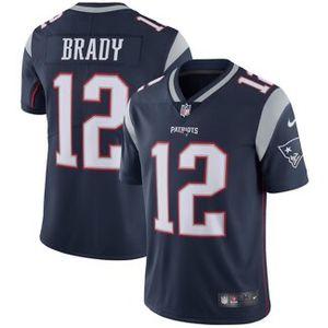 NFL Patriots Tom Brady Jersey (NEW) for Sale in Pleasanton, CA