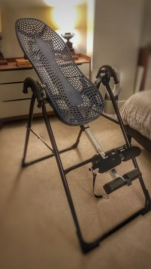 Teeter Hang Ups Inversion Table for Sale in Washington, DC