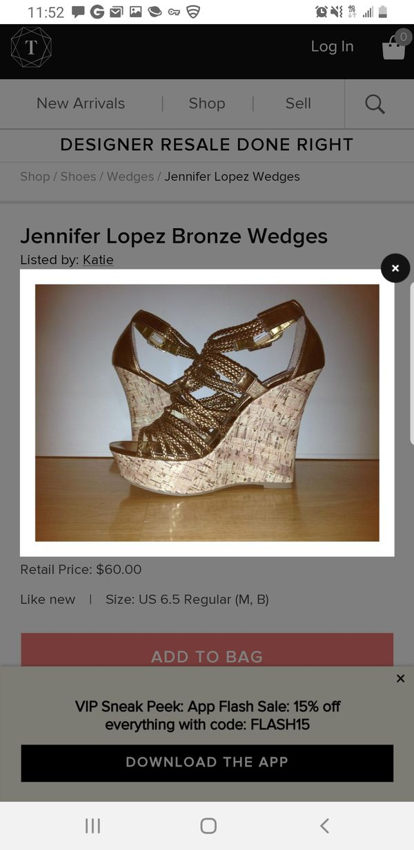 Jenifer Lopez