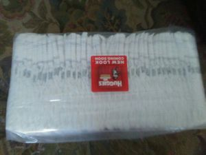 Huggies Diapers size 1 for Sale in Fresno, CA