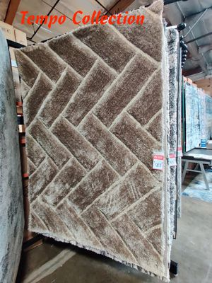 NEW, Area Rug, 5X7, SKU# 3D-CHAM for Sale in Fountain Valley, CA