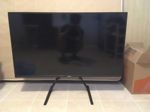 40 inch Toshiba 1080p TV (HDMI) for Sale in Los Angeles, CA