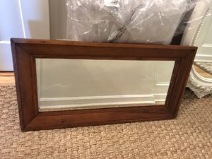 Antique Mantel Mirror for Sale in Queens, NY