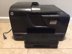 Hp officejet 8600 printer for Sale in Modesto, CA