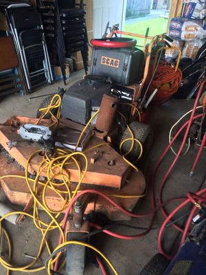Industrial Lawn mower for Sale in Chicago, IL