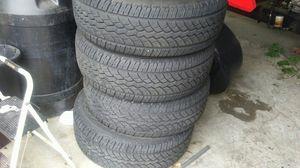 Llantas/tires for Sale in Rockville, MD