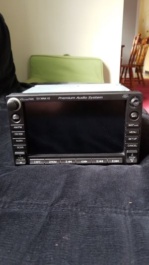 Radio for Honda civic for Sale in Hyattsville, MD