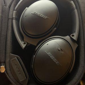 Bose Wireless Headphones for Sale in Waco, TX