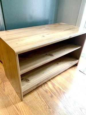 Ikea shoe rack shelving storage for Sale in Darnestown, MD