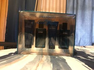 DAVIDOFF Cool Water Collection for Sale in Clanton, AL