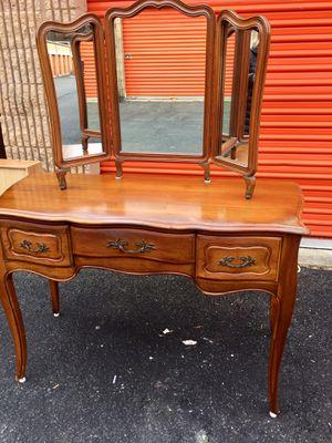 Vintage Vanity for Sale in Burke, VA