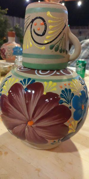 Jarros mexicanos// mexican mugs for Sale in Fresno, CA