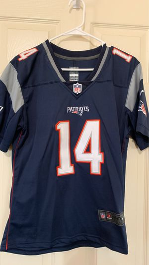 New England Patriots Women's stitched Cooks jersey for Sale in Gilbert, AZ