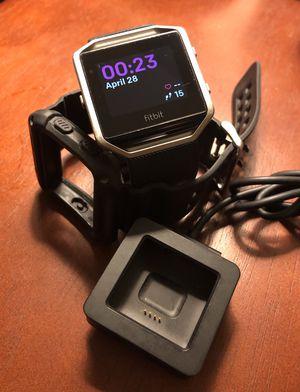 Fitbit Blaze for Sale in Oceanside, CA