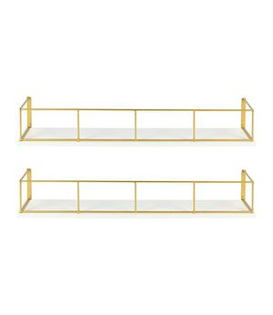 """24"""" floating wall shelves for Sale in Pico Rivera, CA"""