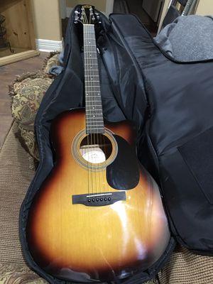 Laurel canyon guitar for Sale in Tatum, TX