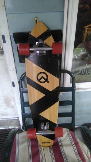 Quest long board for Sale in Tacoma, WA