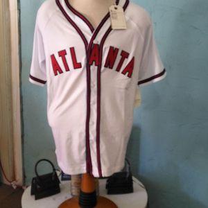 Atlanta Hank Aaron for Sale in Dawson, GA