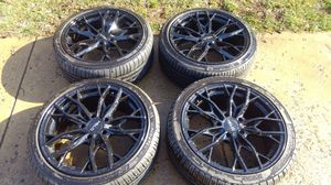 Wheels and tires for Sale in Manassas Park, VA