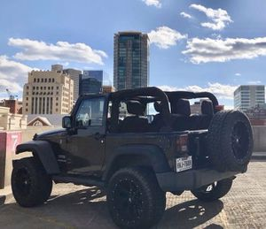 2013 Jeep Wrangler Sport for Sale in Fort Worth, TX