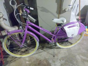Brand new never used bike bought it for 300$ asking for 150... for Sale in Philadelphia, PA