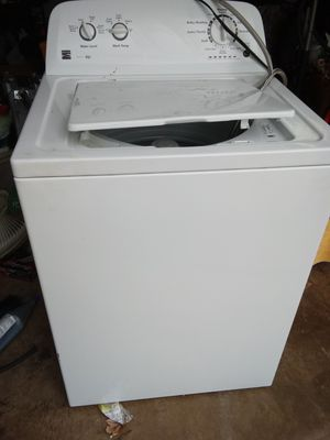 Kenmore washer for Sale in Charlotte, NC