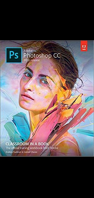 Adobe Photoshop CC 2018 for Sale in Oak Forest, IL