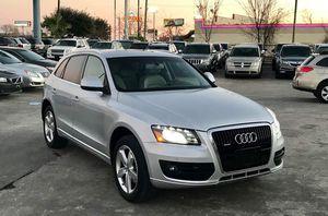 2011 Audi Q5 for Sale in Houston, TX