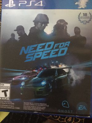 Need for speed for Sale in Lincoln, NE