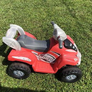 Toddler Kid Ride On ATV for Sale in Sarasota, FL