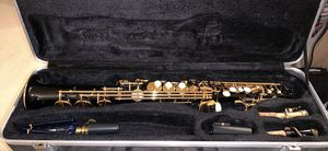 Opus USA Soprano Saxophone for Sale in Temple City, CA