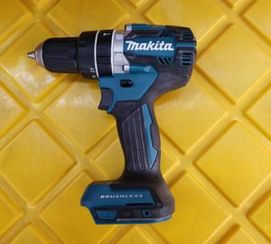 Makita 18v Brushless Drill Driver (XPH12) for Sale in Chula Vista, CA