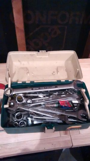 Misc. Wrenches for Sale in Quincy, IL