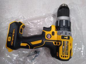 $80 Hammer Drill Dewalt 20v (sólo herramienta) for Sale in Miami, FL