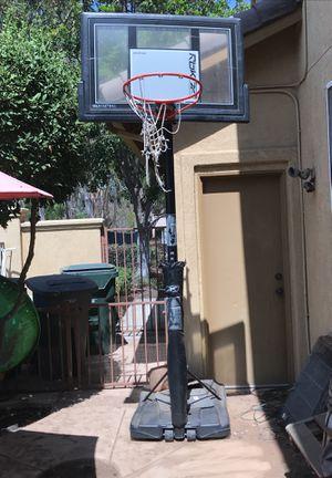 Basketball hoop for Sale in San Diego, CA