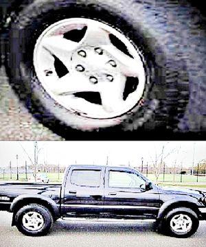 ֆ14OO O4 TOYOTA TACOMA 4WD for Sale in Durham, NC