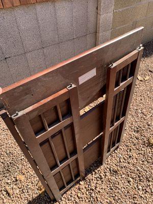 Shelving- foldable x2 for Sale in Scottsdale, AZ