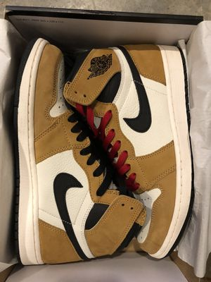 Air Jordan 1 Retro High OG 'Rookie Of The Year' for Sale in Seattle, WA