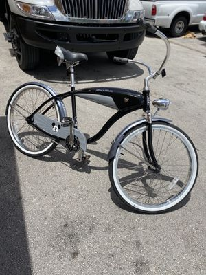Limited Edition Disney Mickey Mouse Cruiser Bike for Sale in Virginia Gardens, FL